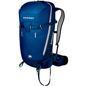 Mammut Light Removable Airbag 3.0 Avalanche Backpack 30L blue